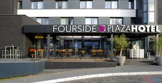 Fourside Plaza Hotel Trier - Trier - Building