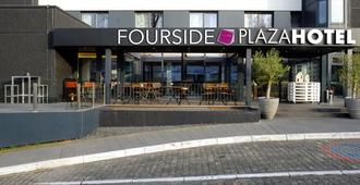 Fourside Plaza Hotel Trier - Tréveris - Edificio
