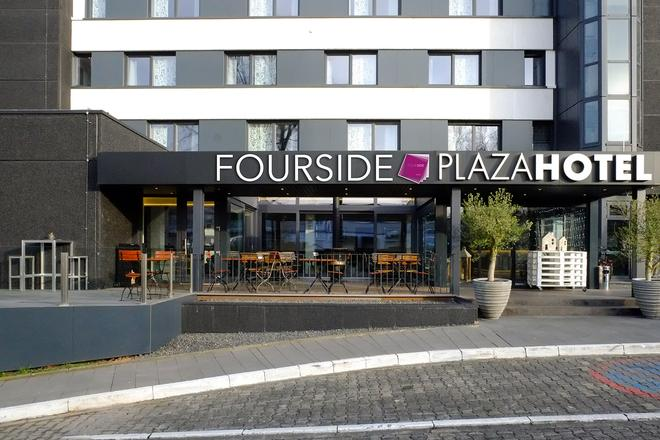 Fourside Plaza Hotel Trier - Trier - Toà nhà