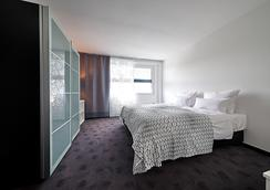 Fourside Plaza Hotel Trier - Τρηρ - Κρεβατοκάμαρα