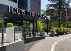 Fourside Plaza Hotel Trier - Tréveris - Edifício
