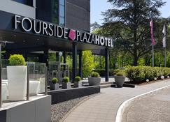 Fourside Plaza Hotel Trier - Trèves - Bâtiment