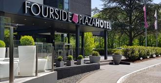 Fourside Plaza Hotel Trier - Trier - Gebäude
