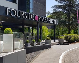 Fourside Plaza Hotel Trier - Trier - Gebouw