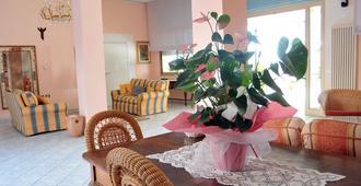 Casa Vacanze Stella - Bellaria-Igea Marina - Dining room