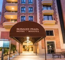羅薩萊斯廣場酒店 - 波哥大