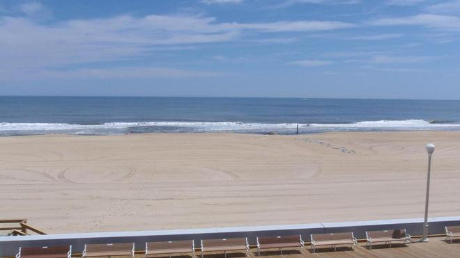 Majestic Hotel & Apartments - Ocean City - Playa