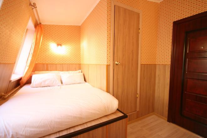 Art Galaktika Hotel - Moskova - Makuuhuone