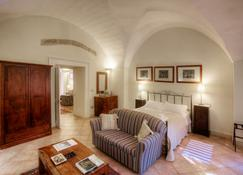 Palazzo Bernardini - Lecce - Habitación