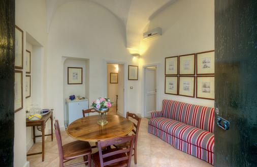 Palazzo Bernardini - Λέτσε - Τραπεζαρία