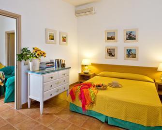 Masseria Macchia & Relais San Pio - Pisticci - Habitación