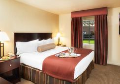 Scottsdale Plaza Resort - Scottsdale - Bedroom