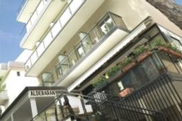 Aldebaran - Rimini - Building