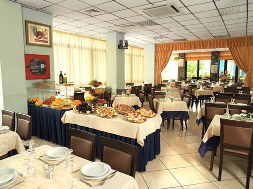 Aldebaran - Rimini - Restaurant