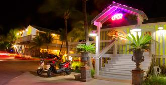 Ibis Bay Beach Resort - Key West - Κτίριο