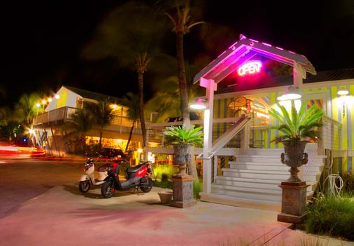 Ibis Bay Resort - Key West - Κτίριο