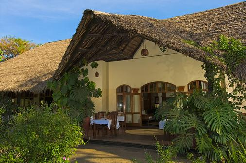 Moivaro Coffee Plantation Lodge - Arusha - Κτίριο