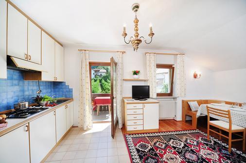 Pension Sonnheim - Gargazon - Küche
