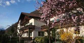 Pension Sonnheim - Gargazon - Gebäude
