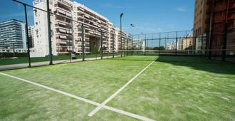 Hotel Tres Anclas - Gandia - Property amenity