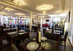 Hotel & Ryad Art Place Marrakech - Marrakesh - Nhà hàng