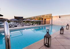 Hotel & Ryad Art Place Marrakech - Marrakesh - Bể bơi