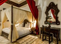 Hotel & Ryad Art Place Marrakech - Marraquexe - Quarto