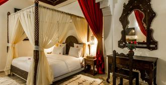 Hotel & Ryad Art Place Marrakech - Μαρακές - Κρεβατοκάμαρα