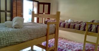 Quintal Do Maracana Hostel - Río de Janeiro - Habitación