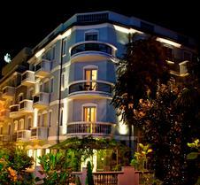 Hotel Sovrana & Re Aqva Spa
