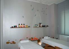 Hotel Sovrana & Re Aqva Spa - Rimini - Spa