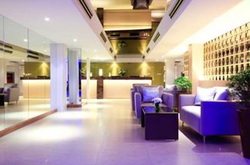花瓣酒店 - 曼谷 - 曼谷 - 大廳