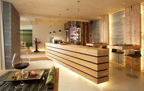 Hotel Talblick - Hinterglemm - Bar