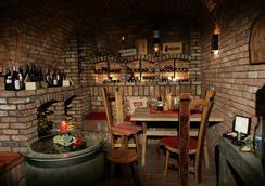 Hotel Talblick - Hinterglemm - Restaurant