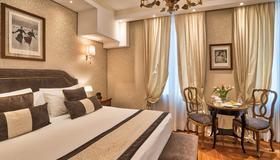 Hotel Londra Palace - Venice - Bedroom