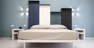Alfema Rooms - Torre San Giovanni - Bedroom