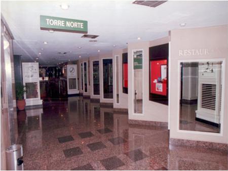 Lincoln Suites - Caracas - Lobby