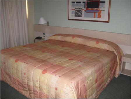Lincoln Suites - Caracas - Bedroom