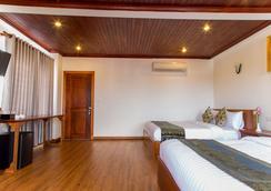 Angkor Ry Boutique - Siem Reap - Bedroom
