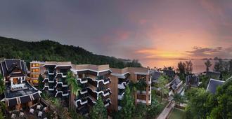 Amari Vogue Krabi - Krabi - Building