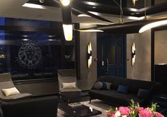 Medusa Gdansk - Gdansk - Hotellin palvelut