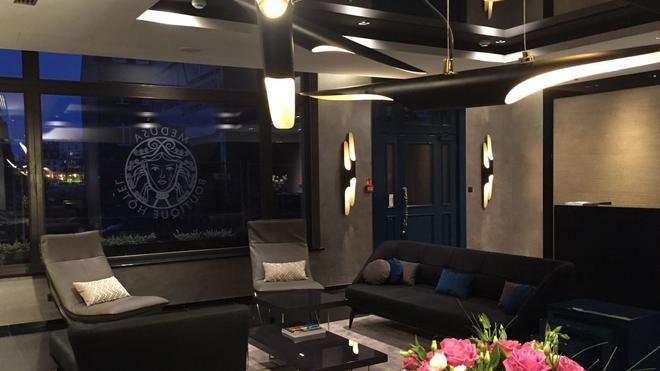 Medusa Gdansk - Gdansk - Hotel amenity