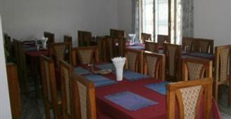 Alliance Hotel - Boudhanath Stupa - Κατμαντού