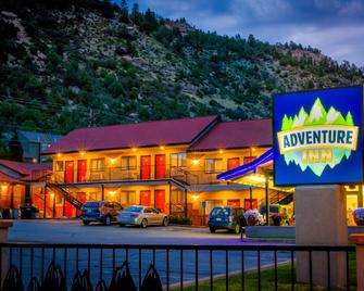 Adventure Inn Durango - Durango - Edificio