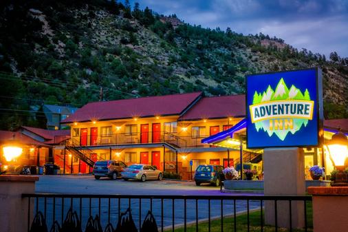 Adventure Inn Durango - Durango - Rakennus