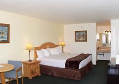 Adventure Inn Durango - Durango - Makuuhuone