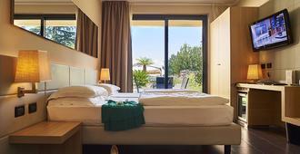 Hotel Villa Luisa Resort & Spa - San Felice del Benaco - Habitación