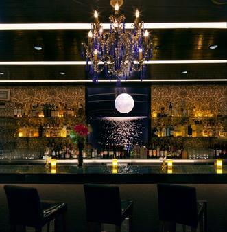 Dream Midtown - Nueva York - Bar