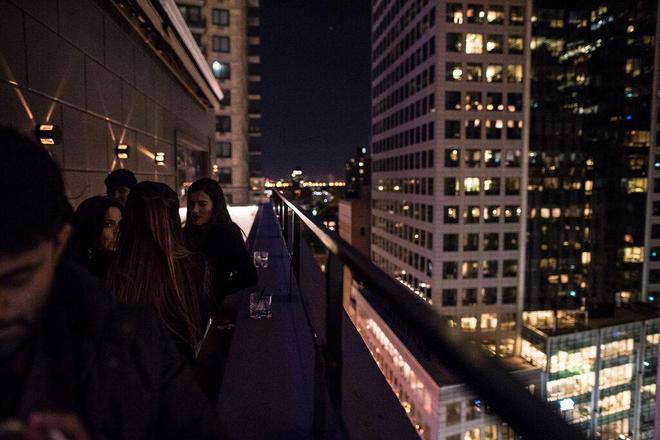 Dream Midtown - New York - Balkon
