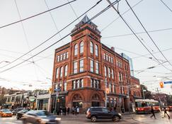 The Broadview Hotel - Toronto - Building